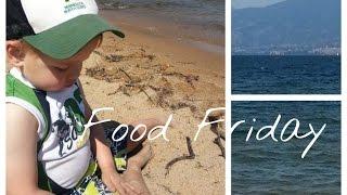 Food Friday: A Healthy Picnic