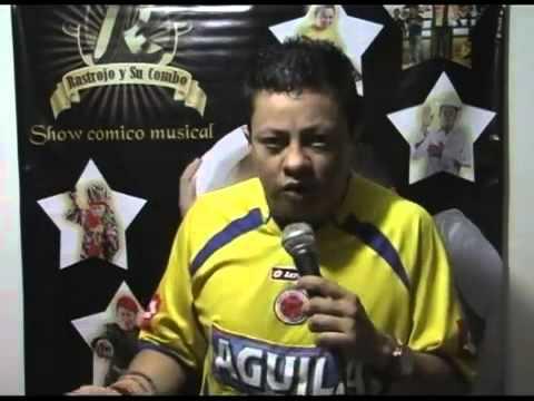 video humor colombiano: