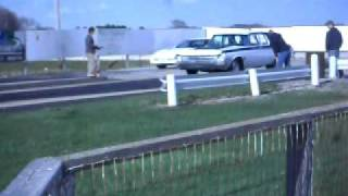 64 Dodge at Humbolt Iowa Dragway 4,30,11