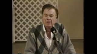 Bob Beck at Granada Forum 1997