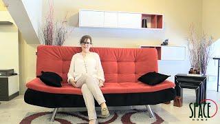 раскладные диваны Турция - диван-кровать Турция - SPACE HOME фабрика диванов(SPACE HOME - мебельная фабрика в Турции, город Измир, которая занимается производством высококачественных раскл..., 2014-07-20T09:05:29.000Z)