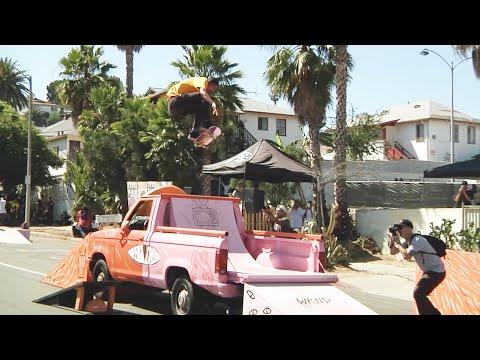 Go Skateboarding Day LA 2017 (Video) | TransWorld SKATEboarding