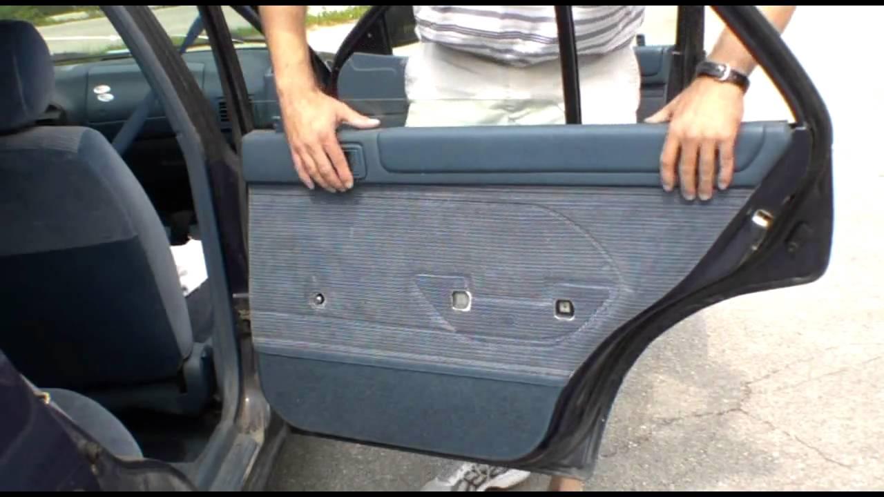 Escort Wagon 2003 Ford