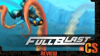 FULLBLAST – PS4 REVIEW
