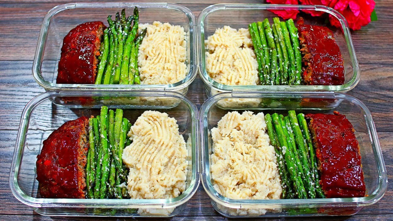 Ground Beef And Asparagus Recipes Dinners