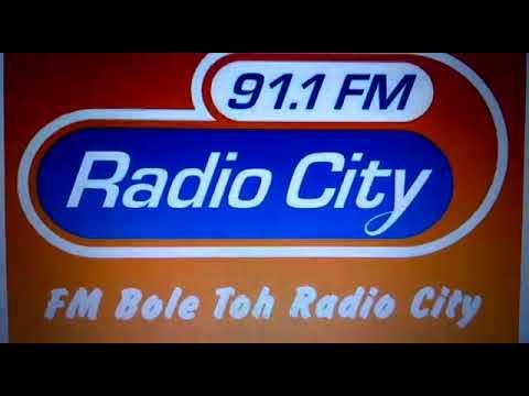 First time talk on Period in Radio - Radio City (Banaras)
