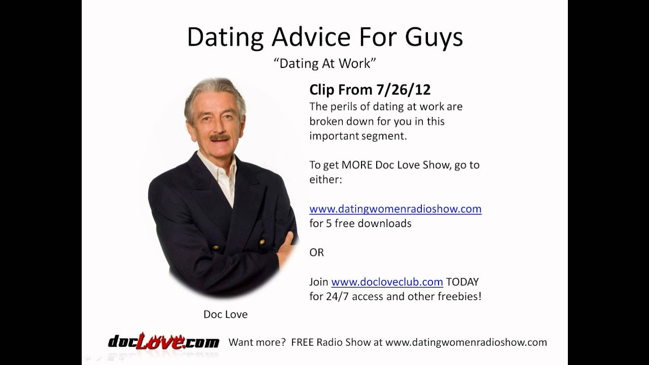 Top dating tips for men (by a woman)