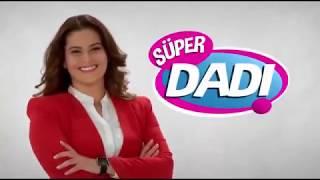 Süper Dadı 5.Bölüm