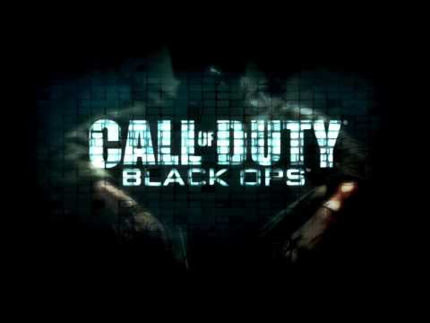 Rooftops (Heavy Action) - Call of Duty: Black Ops Music Extended