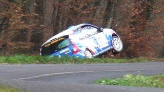 Rallye Stanislas Leopold 2015 - Sorties & Casses