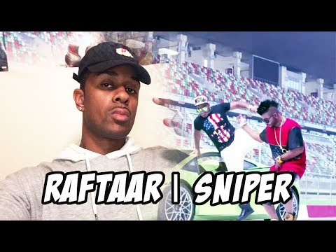Sniper | Muzical Doctorz Sukhe Feat Raftaar | Latest Punjabi Song 2014 | Speed Records REACTION