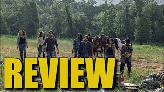 The Walking Dead Season 9 Episode 7 Review & Discussion