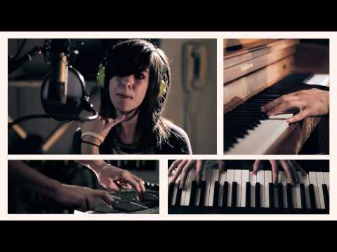 """Just A Dream"" by Nelly – Sam Tsui & Christina Grimmie"