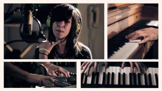 "Gambar cover ""Just A Dream"" by Nelly - Sam Tsui & Christina Grimmie"