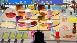 Burger Island Level 56 & 57