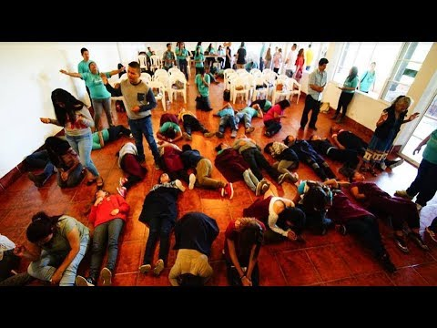 Ten Minutes By Shane W Roessiger - Guatemala Apostolic Mission Trip