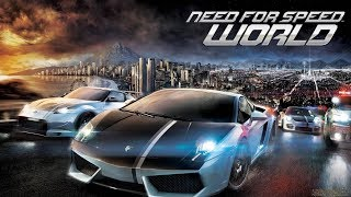 Jogando com inscritos - NEED FOR SPEED WORLD [ LIVE ] #01 🔴