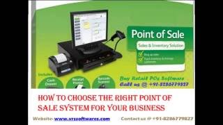 Uniretail-6 point of sale (pos) software for retail stores. it is quick, easy to use and simple learn. the best company in m...