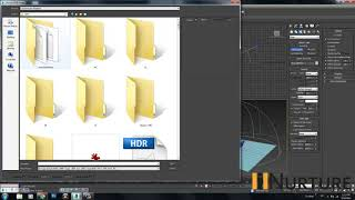 3ds Max Vray Lights Part 4
