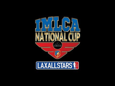 Adidas Lacrosse presents IMLCA National Cup All Star Game