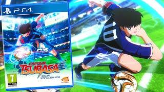 Captain Tsubasa: Rise of New Champions | Trailer Ufficiale PS4/Switch/PC