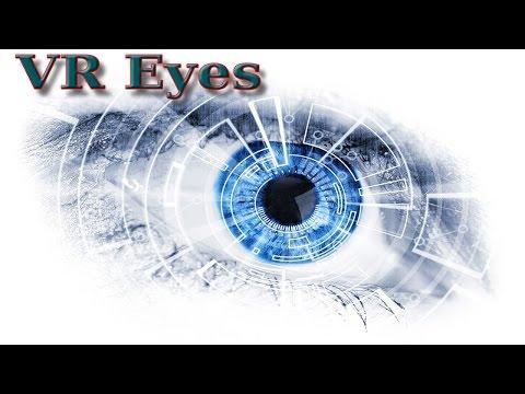 V.R Eyes