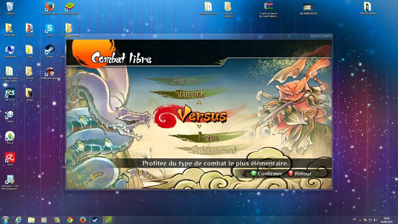 ultimate ninja storm legacy torrent