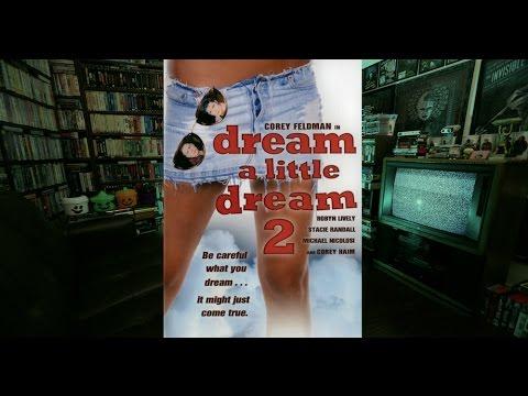 Dream A Little Dream 2 (1995) | Junk Food Dinner #312-C
