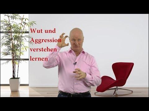 Wut und Aggression verstehen lernen - Video