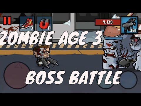 zombie age 2 hack apk 2019