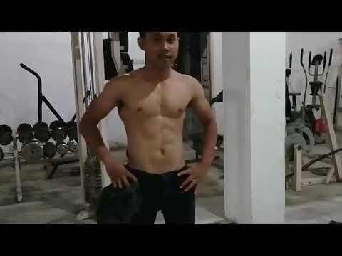 Sixpack Olahraga Ala Aditya Raka E