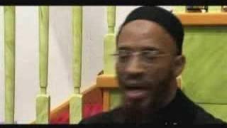 Khalid Yasin - Malcolm X