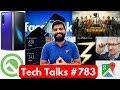 Tech Talks #783 - Realme 3 Pro Camera, PUBG BAN in India, Xiaomi Security Problem, Pixel 3a
