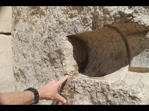 Lost Ancient Technology Of Egypt:  Part 2 Of 2: Trailer