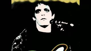 lou reed andy