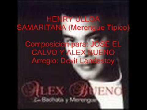 HENRY ULLOA - SAMARITANA - Composicion para JOSE E...