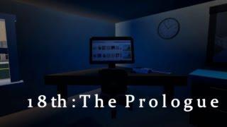 18th The Prologue I John & Jane Doe I Short ROBLOX Horror Film I