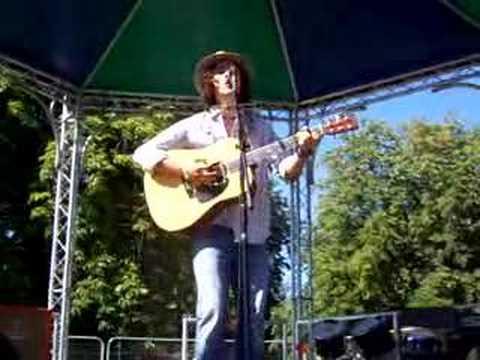 Jack Savoretti - One Man Band - LIVE