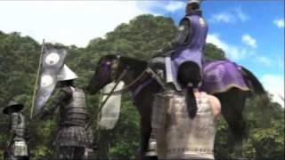 Way Of The Samurai 3 Teaser Trailer (MCM Expo Version)