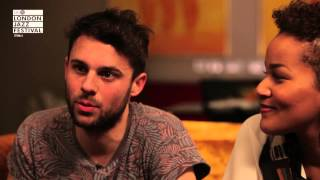 Native Dancer at the EFG London Jazz Festival 2014 | May Fair Hotel interview