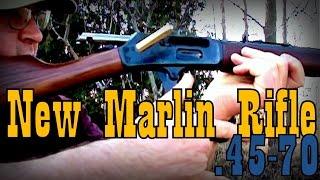 Marlin 1895 Cowboy .45-70