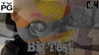 LPS сериал: Big Test 2 серия 1 часть