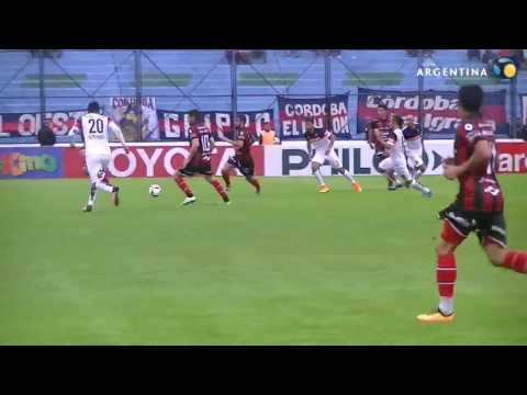 Clip de Douglas Haig 1 - San Lorenzo 3