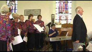 The Regal Singers: Jurby Polka. The Jurby Church Mice.
