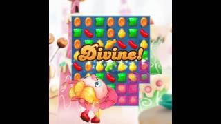 Candy Crush Friends Saga Level 6