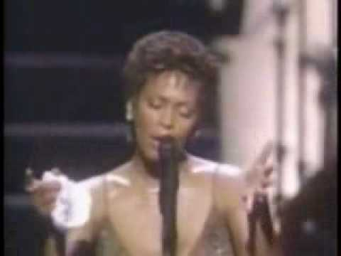 I Love The Lord- Whitney Houston Live (one of her finest performances)