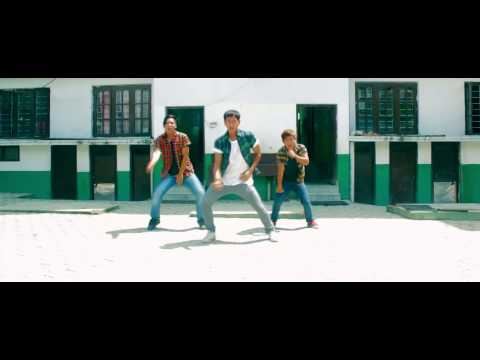 """TIMRO FIGURE COCA COLA"" DANCE BY BHIMPHEDI GUYS"