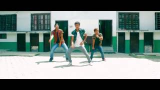 """TIMRO FIGURE COCA COLA"" DANCE BY BHIMPHEDI GUYS"