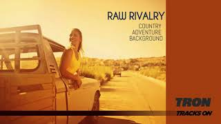 Royalty free music raw rivalry country adventure background