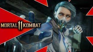 Korona (06) Mortal Kombat 11